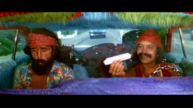 Cheech and Chong (trailer)