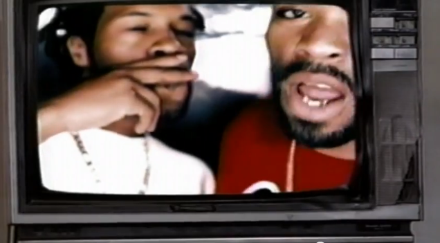 Redman & Method Man – How High