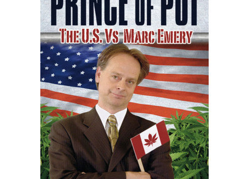 The Prince of Pot: The U.S. vs Marc Emery (trailer)