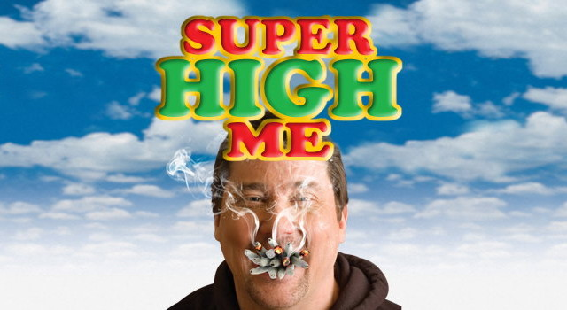 Super High Me (trailer)
