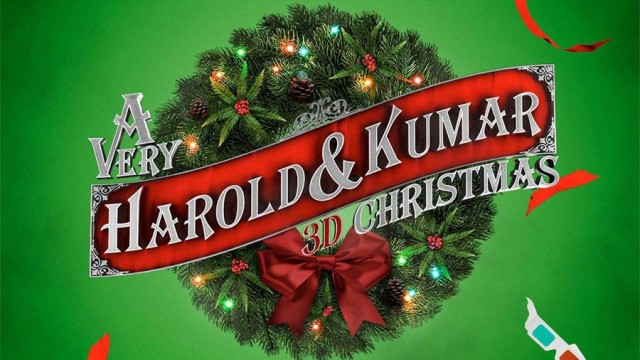 A Very Harold and Kumar 3D Christmas (trailer)