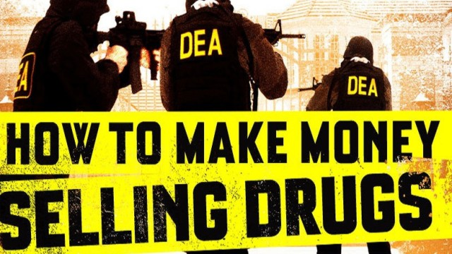 How to Make Money Selling Drugs (trailer)