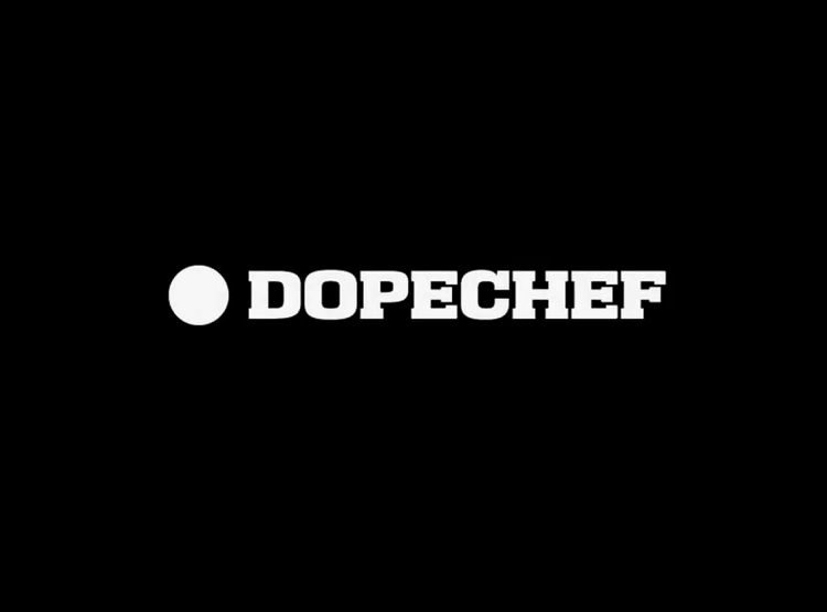 DopeChefMedia square icon