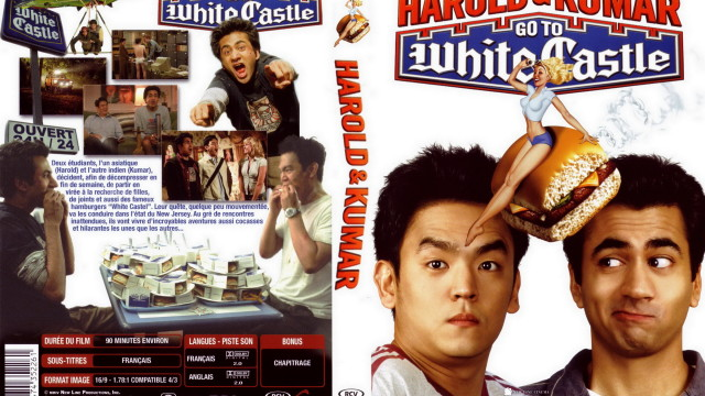 Harold & Kumar Go To White Castle (trailer)