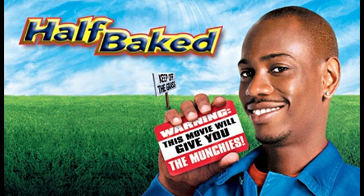 half baked movie