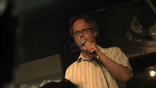 Marc Emery Farewell Tour 'Benefits of Weed'