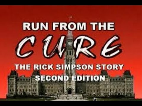 Run From The Cure