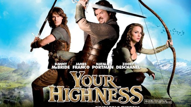 Your Highness (trailer)