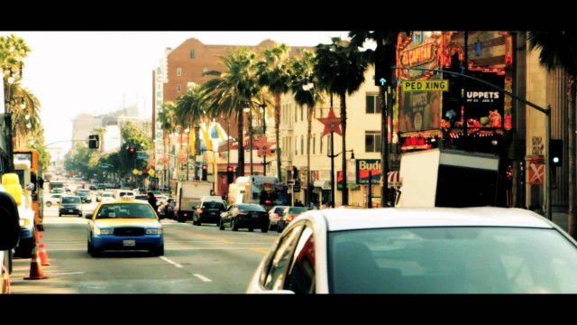 Asher Roth – Dope Shit (music video)