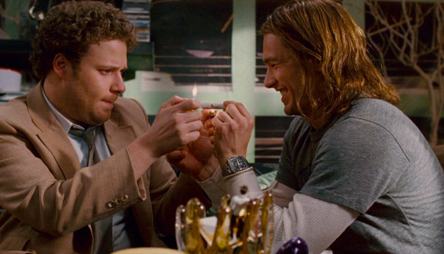 Pineapple Express (trailer)