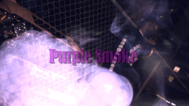 CrookedLetter Schemez – Purple Smoke