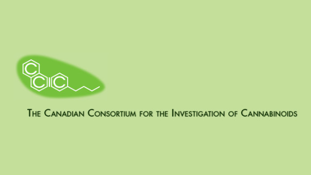 Canadian Consortium for the Investigation of Cannabinoids