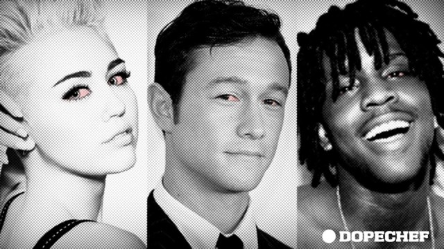 Cannabis-Celebrities of Fall 2013