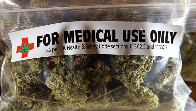 NY Assemblyman co-sponsors medical marijuana bill