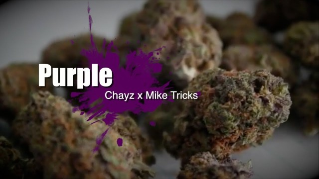 Chayz x Mike Tricks – Purple