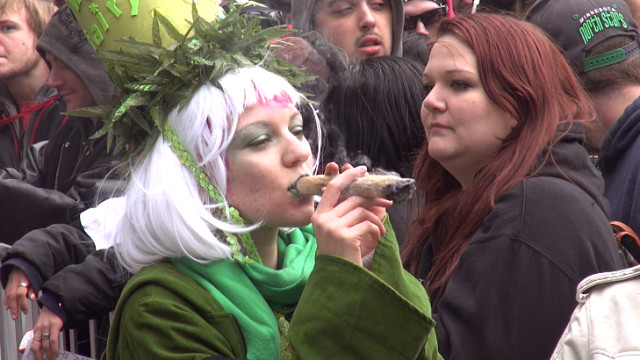420 Toronto April 20th 2013 (full coverage)