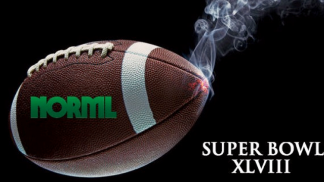 Superbowl of Legalized Cannabis