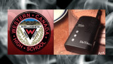 Student Uses Vaporizer At High School
