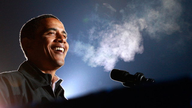 President Obama's thoughts on pot