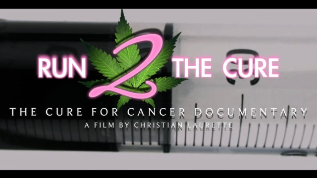 Run From the Cure 2 (trailer)