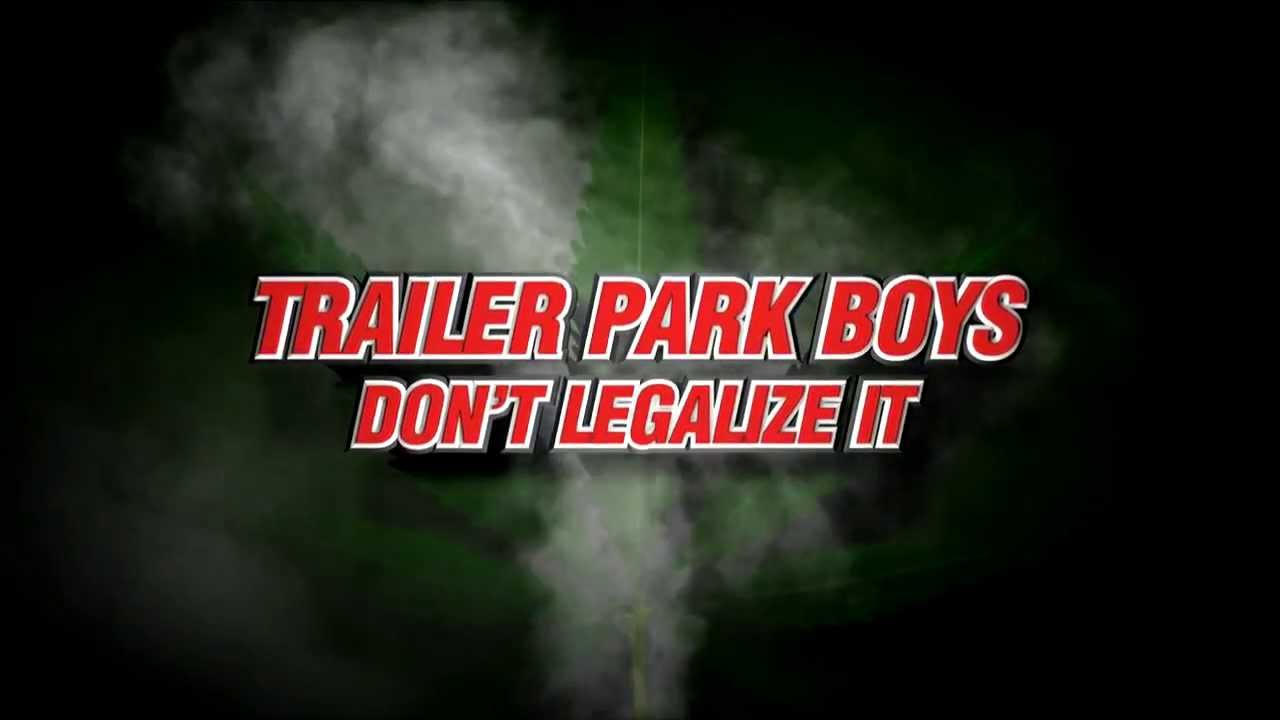 TPB3 Dont Legalize It