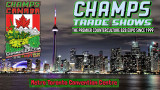 CHAMPS is coming to Toronto