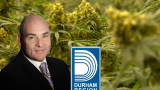 Former Health Minister to open pot farm