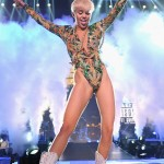 Miley Cyrus Bangerz tour weed-suit2
