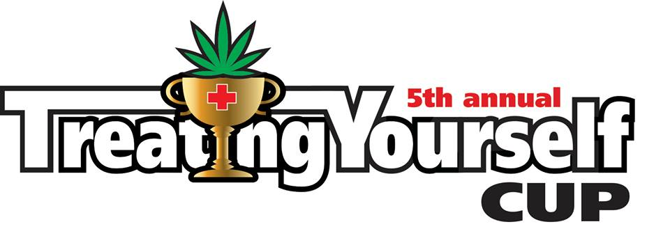 Treating Yourself Cup-5th