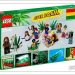 Legolize It LEGO KIT