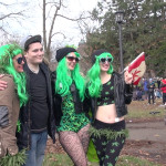 TheHigh5Girls-At-GlobalMarijuanaMarch