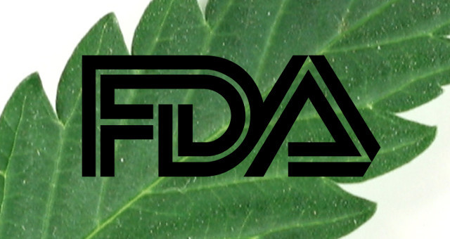 FDA to Reconsider Cannabis as Schedule 1