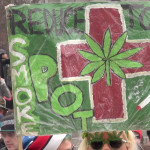smoke-pot-reduce-toxic-pills-protest-sign