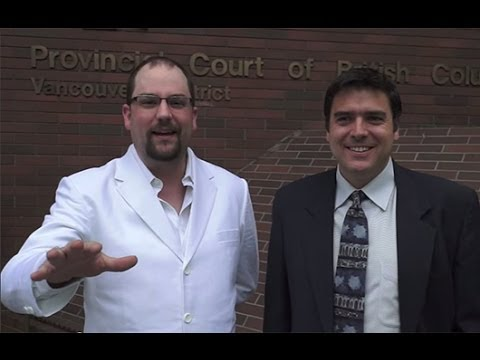 The Weed Guy wins in BC court