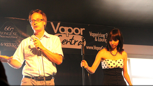 Free Marc Emery farewell tour (PHOTO GALLERY)