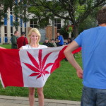 Canadian Cannabis community welcomes back Marc Emery