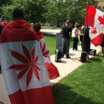 Free Marc August 12 2014 cannabis flags