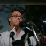 Free Marc Emery emotional in Windsor 12-08-2014