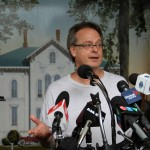 Free Marc Emery first speech in Windsor 12-08-2014