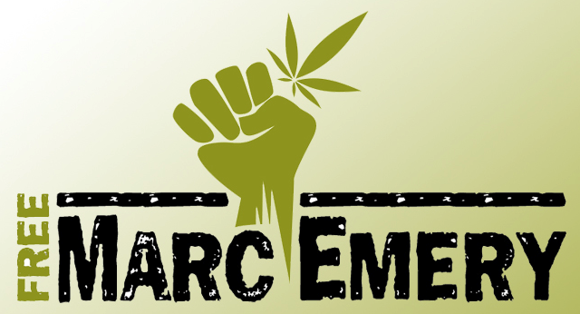 Marc Emery in prison, what's the delay?