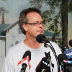 Free Marc Emery press in Windsor 12-08-2014
