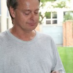 Marc Emery after first hit in 4 years