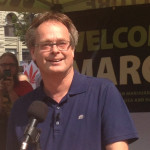 Marc Emery does Vancouver 2014-08-17