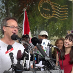 Marc Emery happy to be free August 12 2014