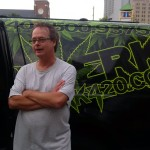 Marc Emery prince of pot Werk420 limo