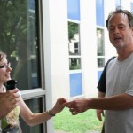 Marc Emery released in Windsor first joint pass