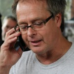 Marc Emery released in Windsor takes first phone call
