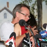 Marc Emery released in Windsor warm embrace