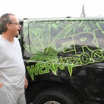 Marc Emery released in Windsor weed limo ride