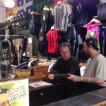 Marc Emery returns to Cannabis Culture store